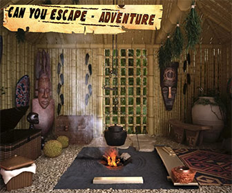Can You Escape Adventure.