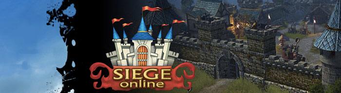 Siege Online.