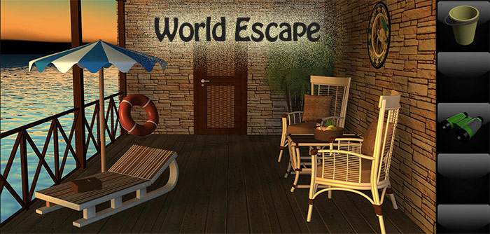 World Escape.