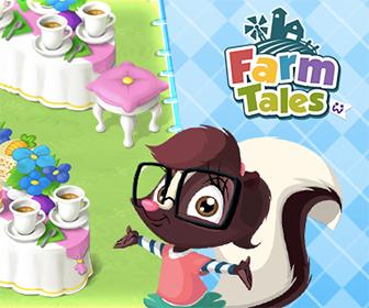Trucchi per Farm Tales