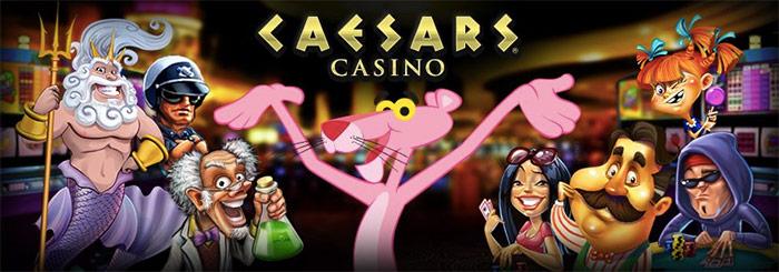 Caesars Casino Gioco