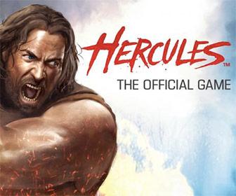 Hercules official game.