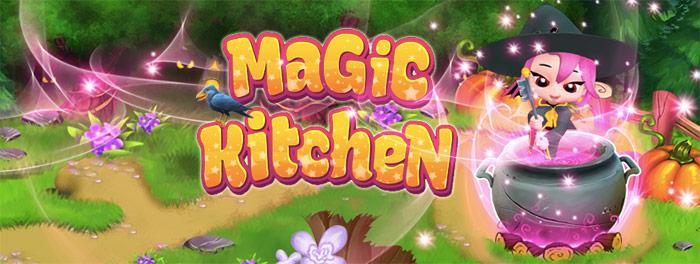 Magic Kitchen