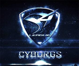 S4 League Cyborg