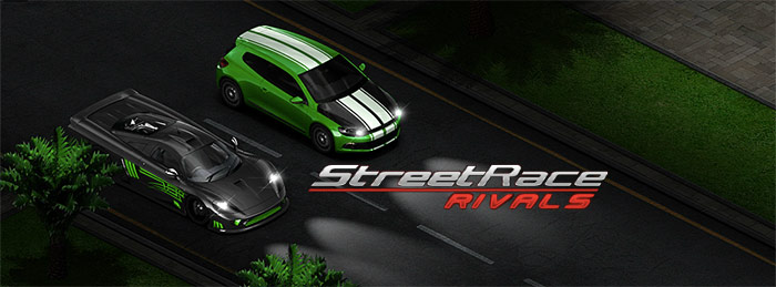 StreetRace Rivals