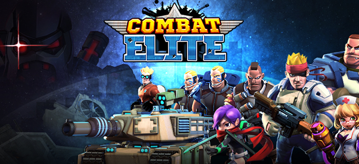 Combat Elite.