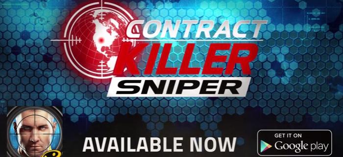 Contract Killer.