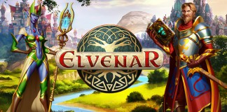 Elvenar browsergame