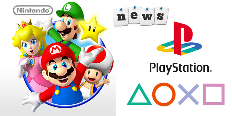 Console News
