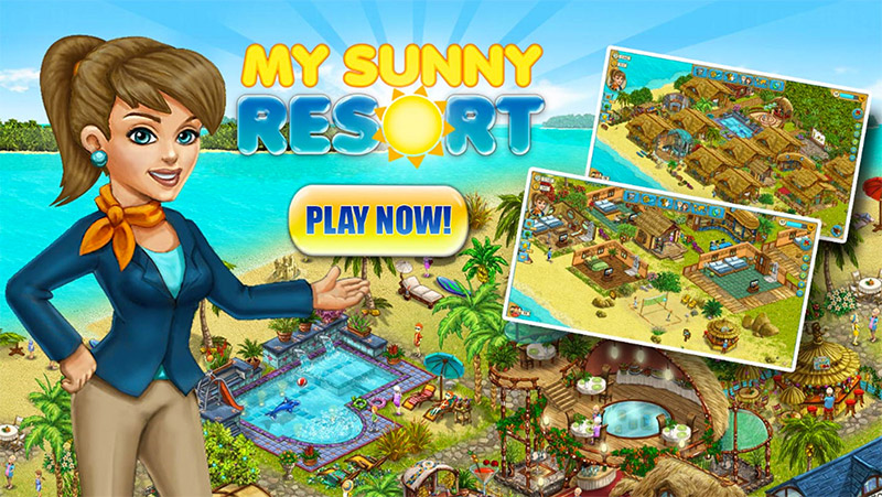 my-sunny-resort