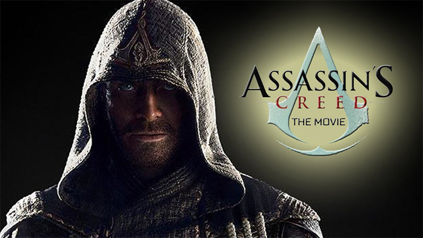 Assassin's Creed il Film