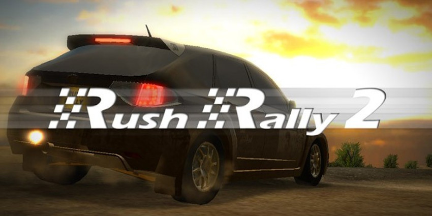rush rally2