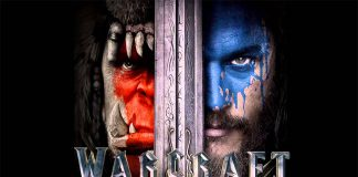 Warcraft il film.