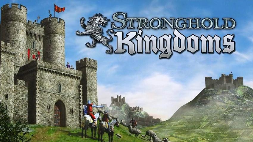 Stronghold-Kingdomsok