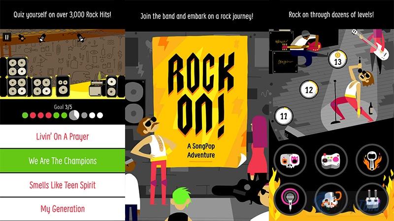 rockon 3